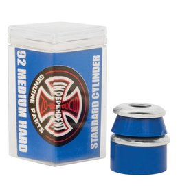 INDEPENDENT INDEPENDENT - HARD BUSHINGS - BLUE
