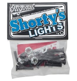 "SHORTYS SHORTYS - 7/8"" ALLEN HARDWARE"