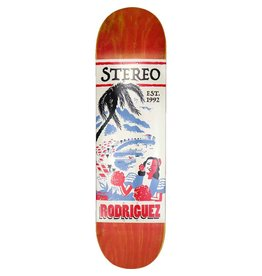 STEREO STEREO - RODRIGUEZ TRAVEL - 8.5