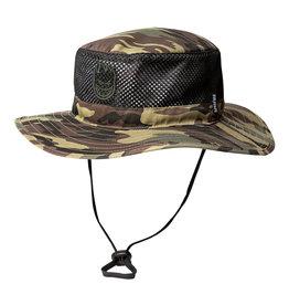 SPITFIRE SPITFIRE - BIGHEAD BOONIE HAT - CAMO/BLK