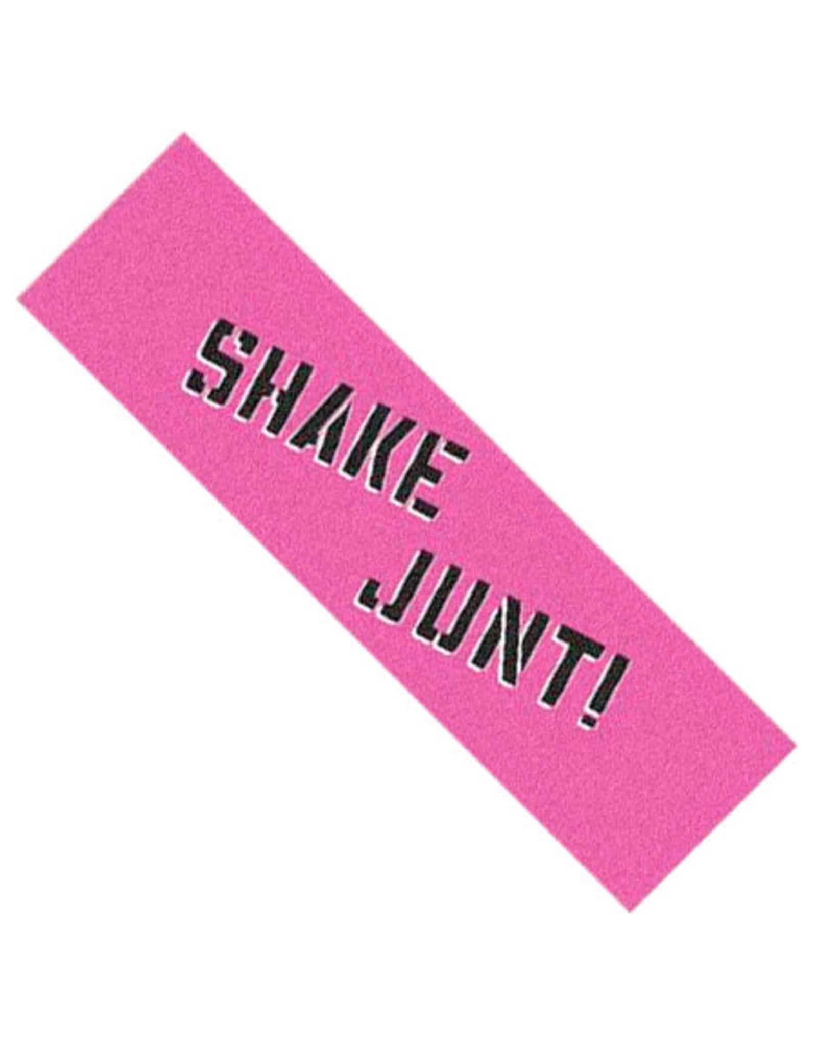 SHAKE JUNT SHAKE JUNT - PINK/BLACK GRIP