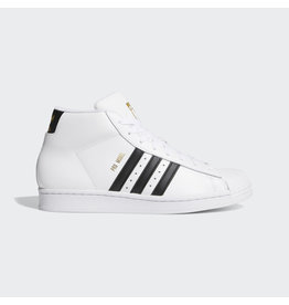 ADIDAS ADIDAS - PRO MODEL HIGH - WHT/BLK/GRY -