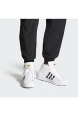 ADIDAS - PRO MODEL HIGH - WHITE/BLACK-