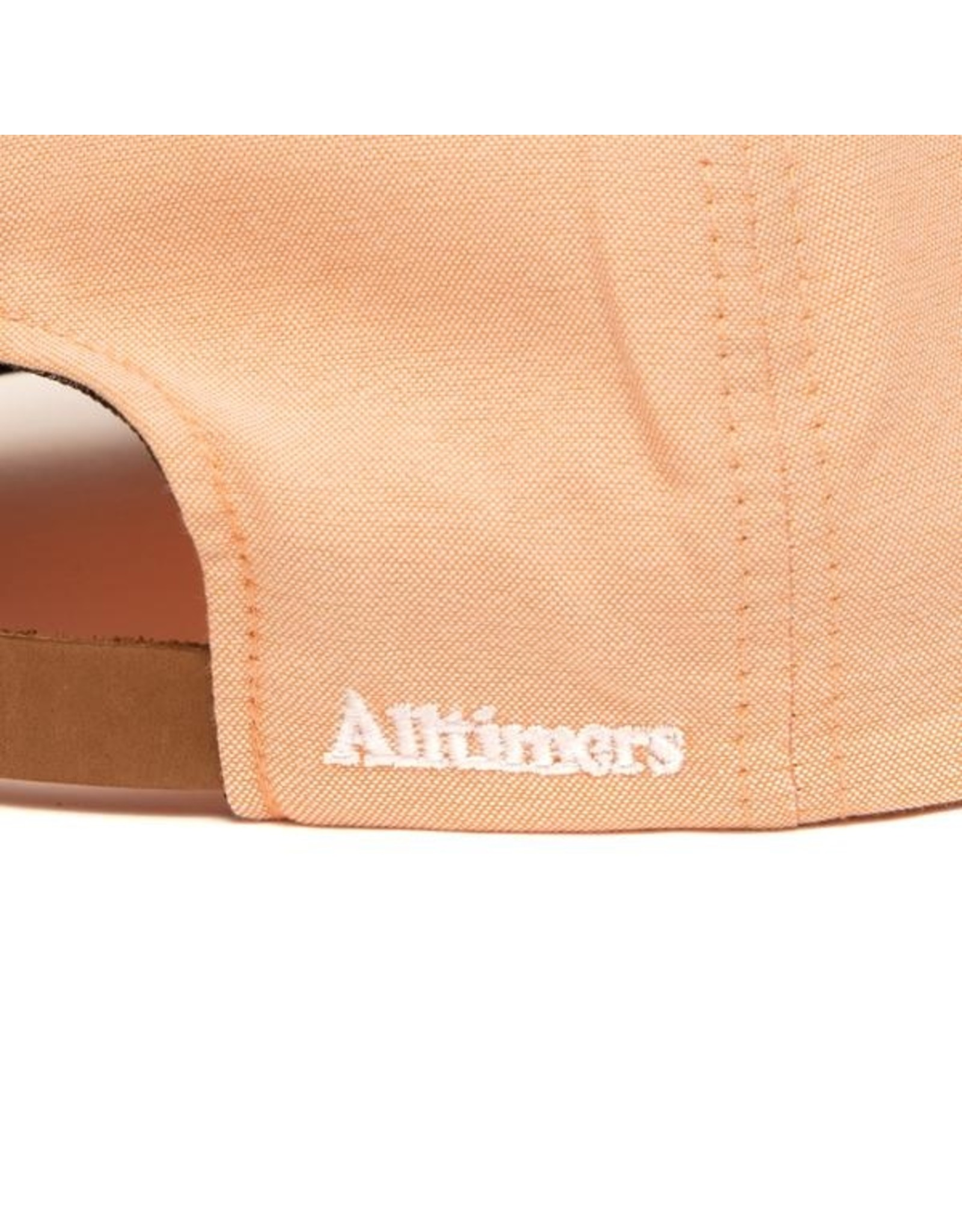 ALLTIMERS ALLTIMERS - BROADWAY HAT - ORANGE