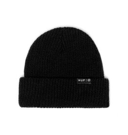 HUF HUF - USUAL BEANIE - BLK