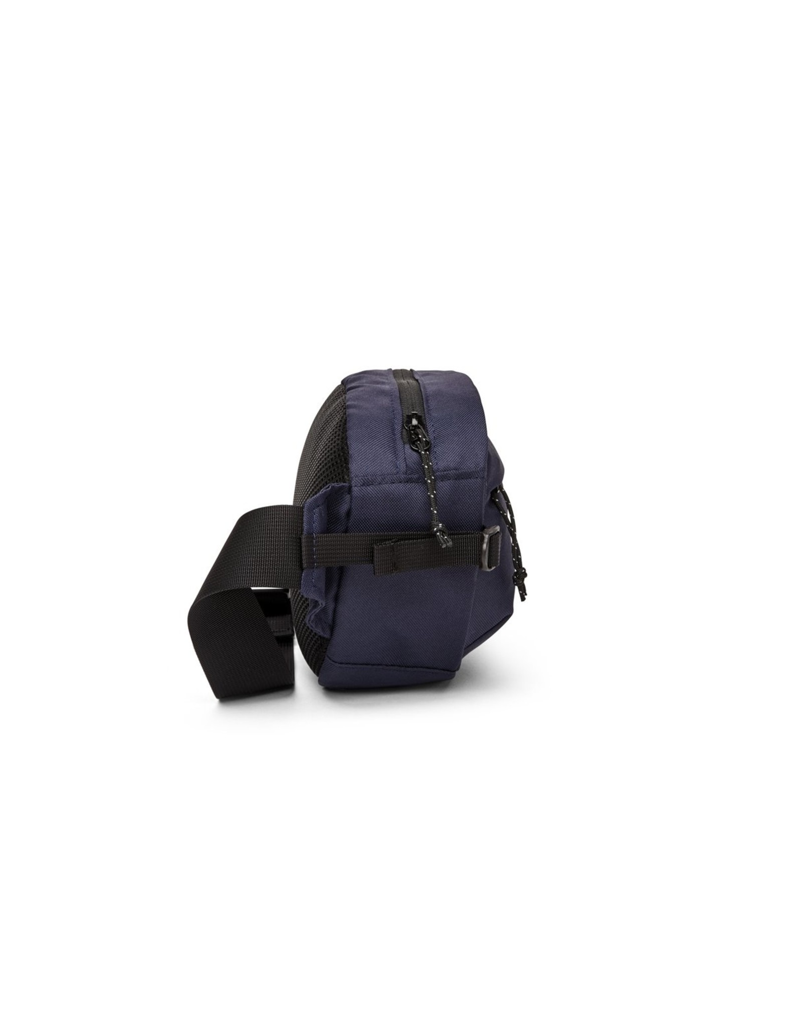 POLAR POLAR - STAR CORDURA HIP BAG - NAVY