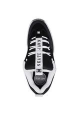 DC SHOES CO. DC - LYNX x SKATEJAWN - BLACK/WHITE -