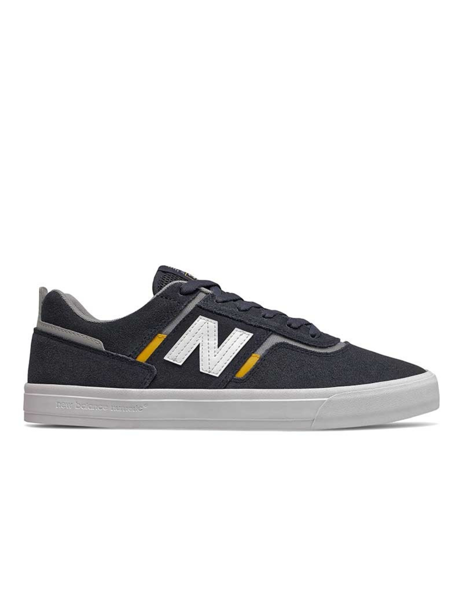 NEW BALANCE NEW BALANCE - 306 - NAVY/YELLOW