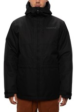686 686 - SMARTY 3-IN-1 JACKET - BLACK