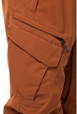 686 686 - 3-IN-1 CARGO PANT - CLAY -