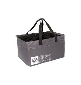 686 686 - STORAGE GEAR BAG - CHRCOAL