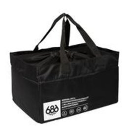 686 686 - STORAGE GEAR BAG - BLK