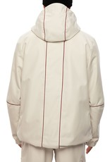 686 686 - HOME ANORAK JACKET - BIRCH -