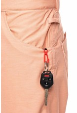 686 686 - MID-RISE PANT - CORAL PINK