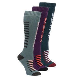 686 686 - HEATER SOCK 3-PACK -