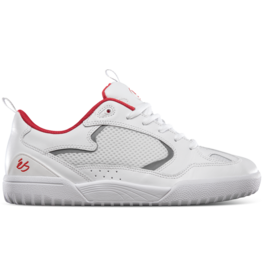 ES SHOES ES - QUATTRO - WHT/RED -