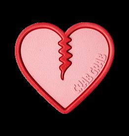 CRAB GRAB CRAB GRAB - MEGA HEART