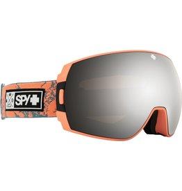 SPY SPY - LEGACY SE - CORAL STNE - BRNZE/SILV SPEC. + BONUS LENS