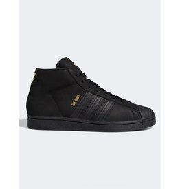 ADIDAS ADIDAS - PRO MODEL HIGH - BLK/BLK -