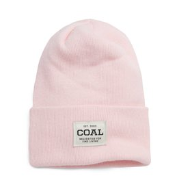 COAL COAL - UNIFORM BEANIE - PINK