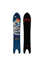 LIB TECH SNOWBOARDS LIBTECH - LOST RETRO RIPPER - 166 - 20/21