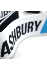 ASHBURY - HORNET - FORMULA - BLUE MIRROR + BONUS LENS