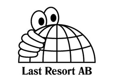 LAST RESORT AB SKATE SHOES