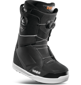 THIRTYTWO SNOWBOARD BOOTS THIRTYTWO - LASHED DOUBLE BOA - BLK -