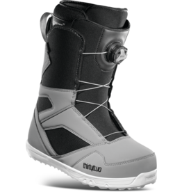 THIRTYTWO SNOWBOARD BOOTS THIRTYTWO - STW BOA - GRY/BLK -
