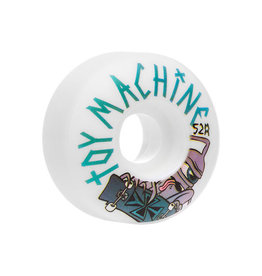 TOY MACHINE TOY MACHINE - SECT SKATER WHEEL - 52MM