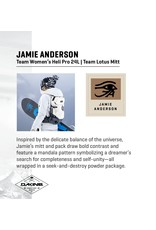DAKINE DAKINE - TEAM LOTUS MITT - JAMIE ANDERSON-