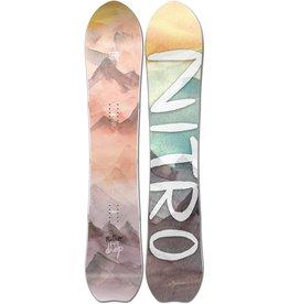 NITRO NITRO - DROP - 146 - 20/21