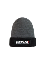 CAPITA CAPITA - MFG BEANIE - BLACK