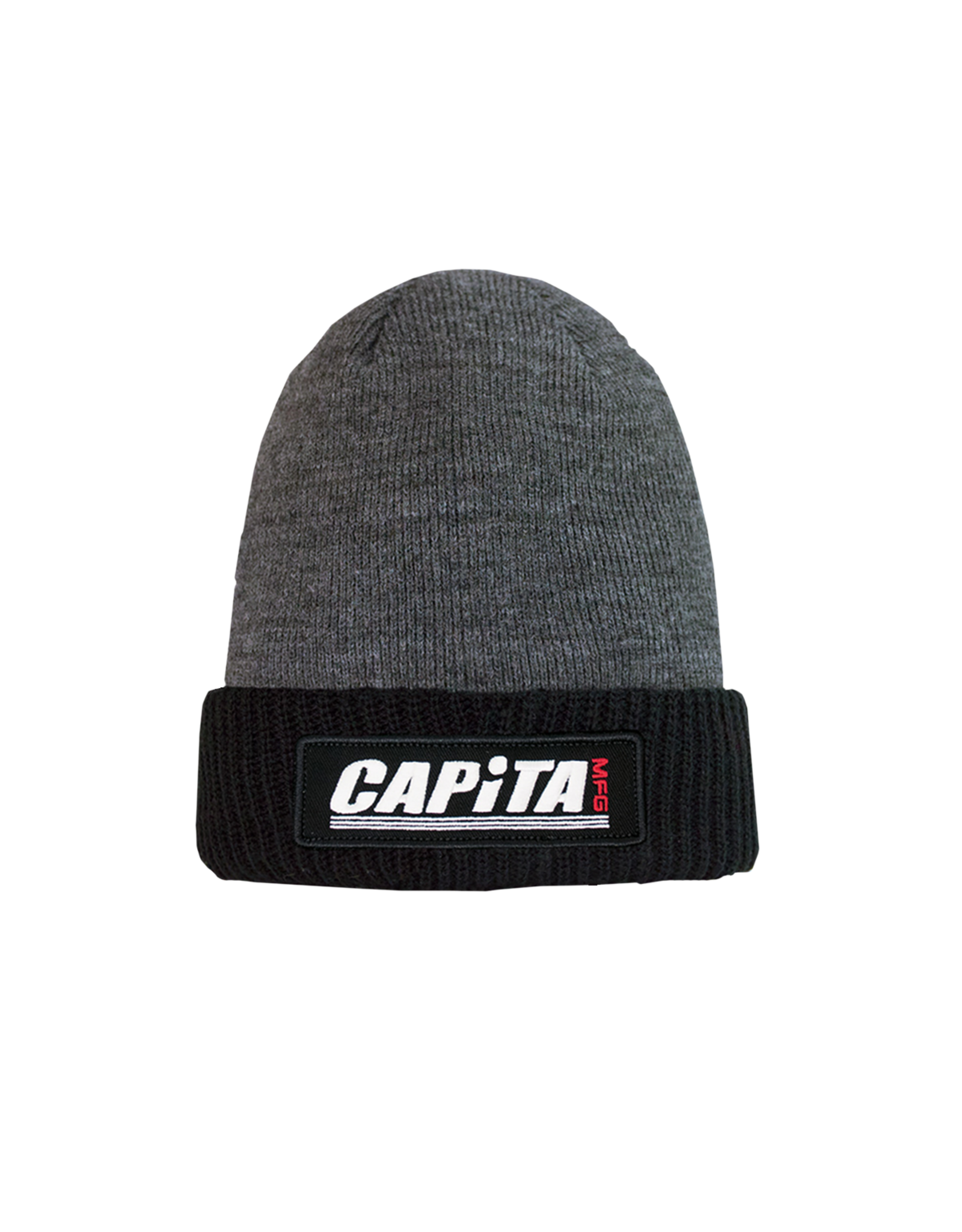 CAPITA SNOWBOARDS CAPITA - MFG BEANIE - BLACK