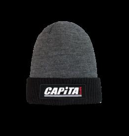 CAPITA CAPITA - MFG BEANIE - BLK