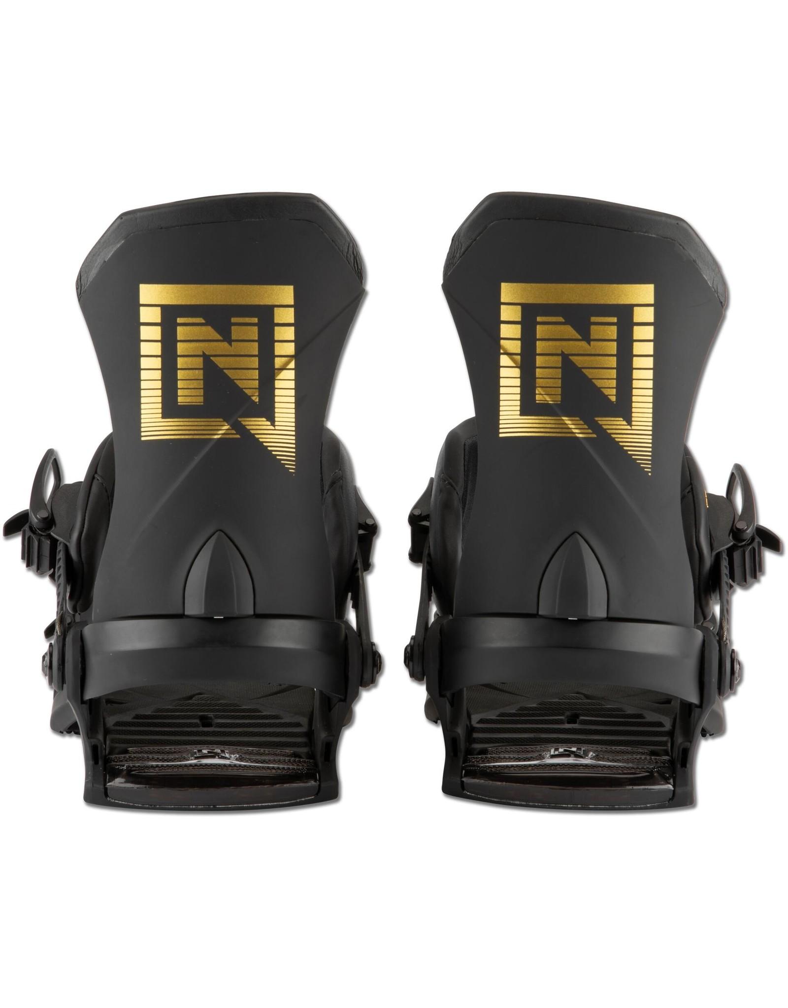 NITRO NITRO - TEAM PRO - GOLDY -