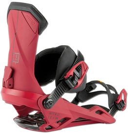 NITRO NITRO - TEAM BINDING - RED -