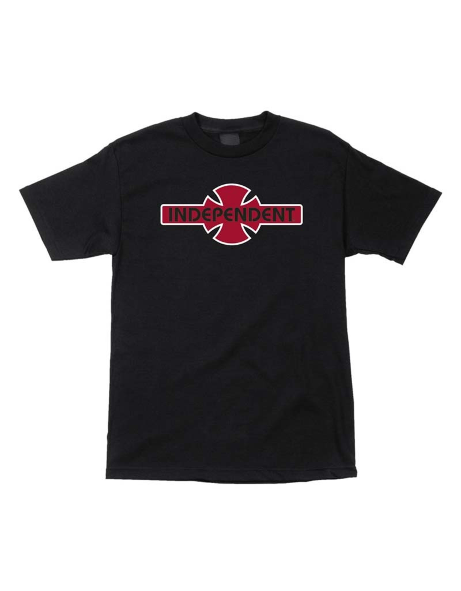 INDEPENDENT INDEPENDENT - O.G.B.C S/S - BLACK -