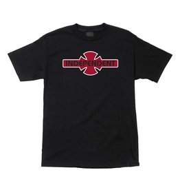 INDEPENDENT INDEPENDENT - O.G.B.C S/S - BLK -