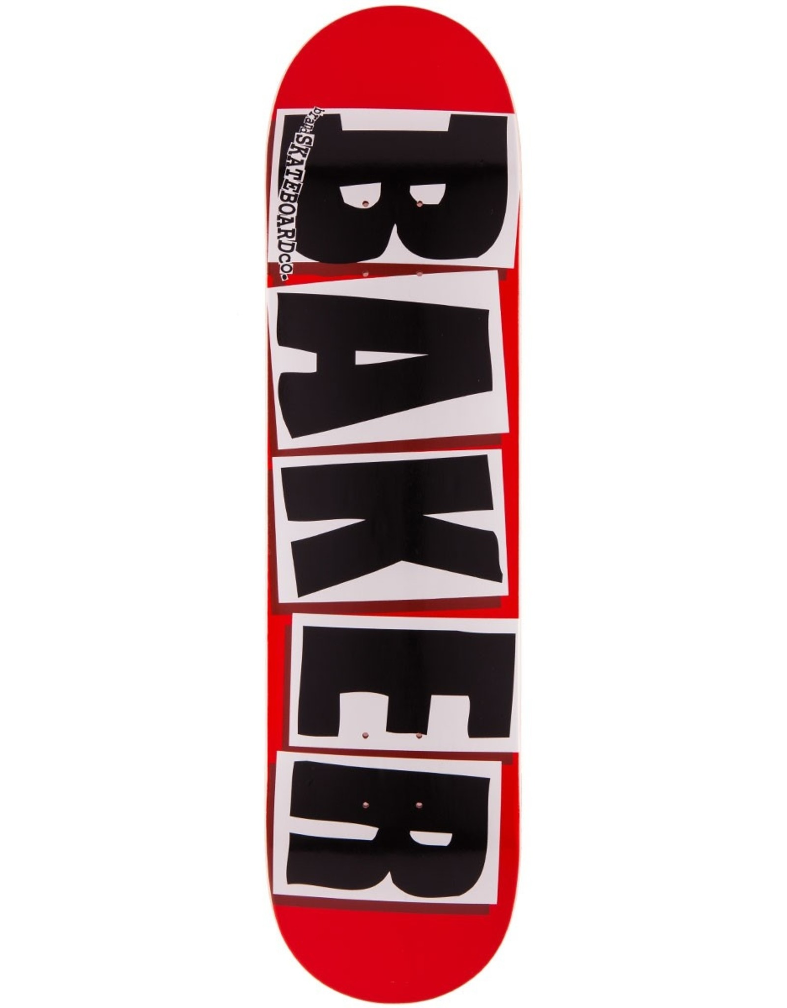 BAKER BAKER - BRAND LOGO - 8.3875