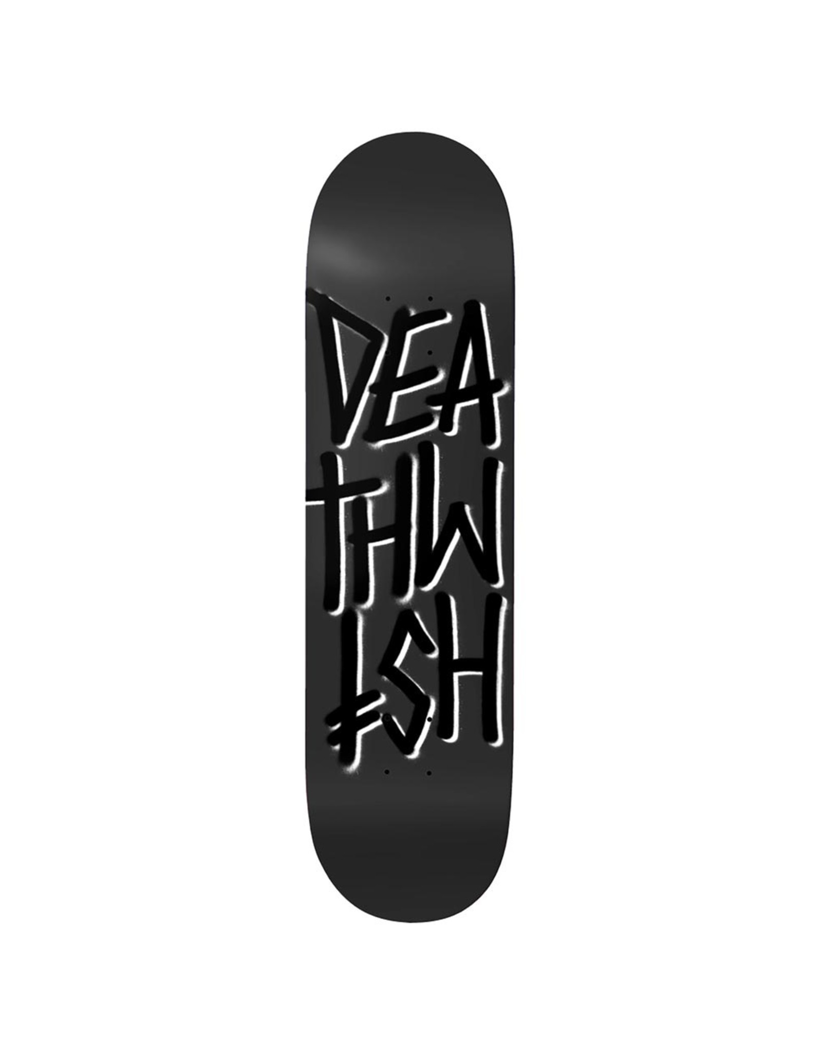 DEATHWISH DEATHWITH - DEATHSTACK - BLACK - 8.475