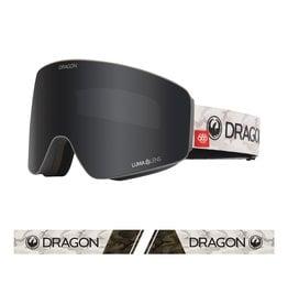 DRAGON DRAGON - PXV 686 - CAMO - DRK SMK/ROSE