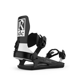 RIDE RIDE - C-6 BINDING - BLK -