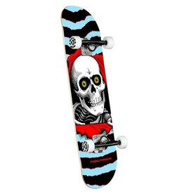 POWELL POWELL PERALTA - RIPPER ONE OFF COMP. - 7.75