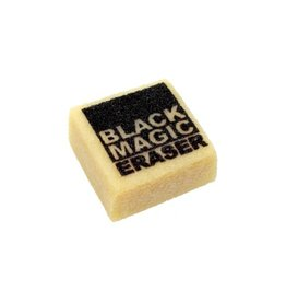 BLACK MAGIC BLACK MAGIC - GRIP ERASER