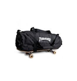 THRASHER THRASHER - LOGO DUFFEL BAG
