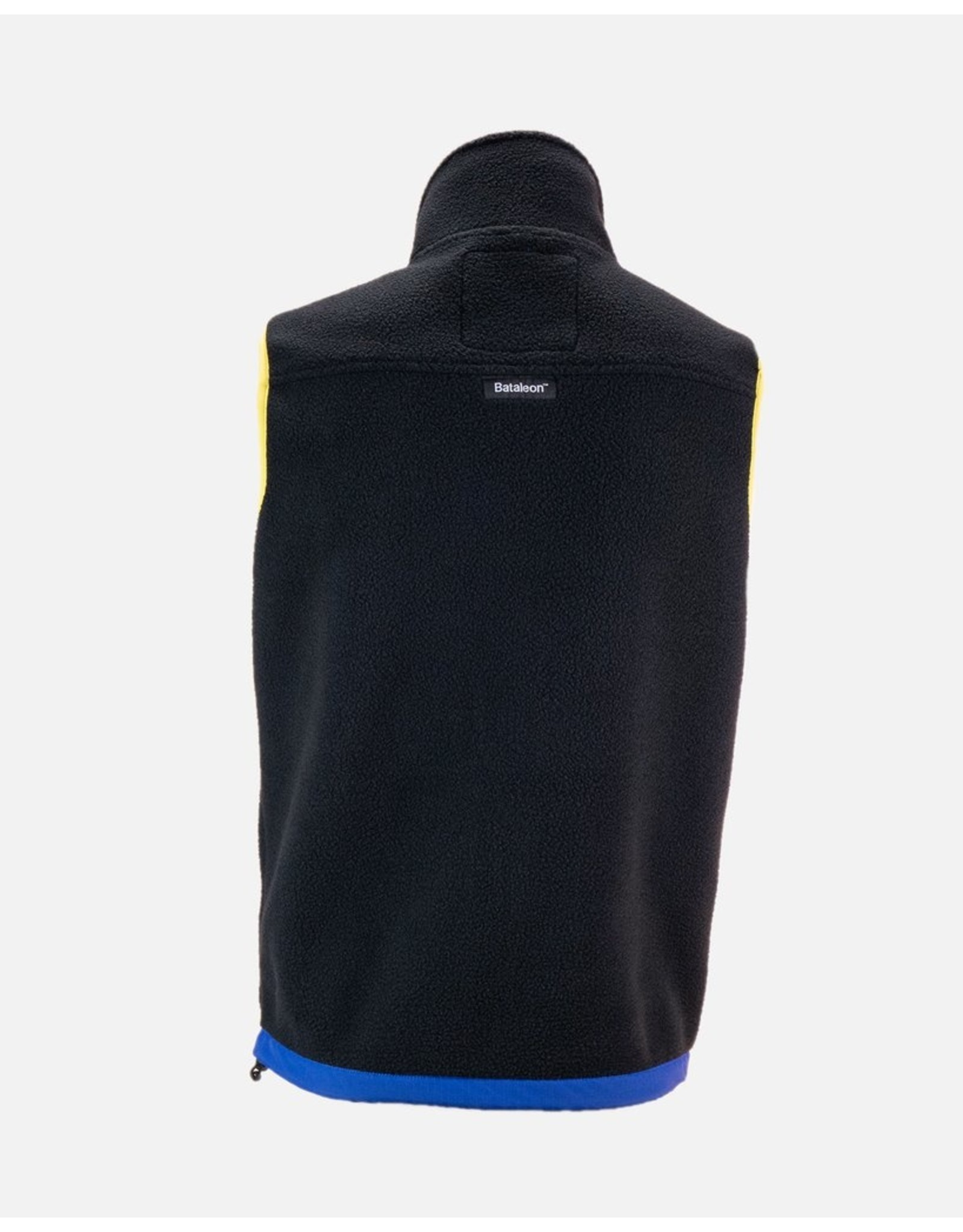BATALEON BATALEON - CHEST VEST - BLACK -