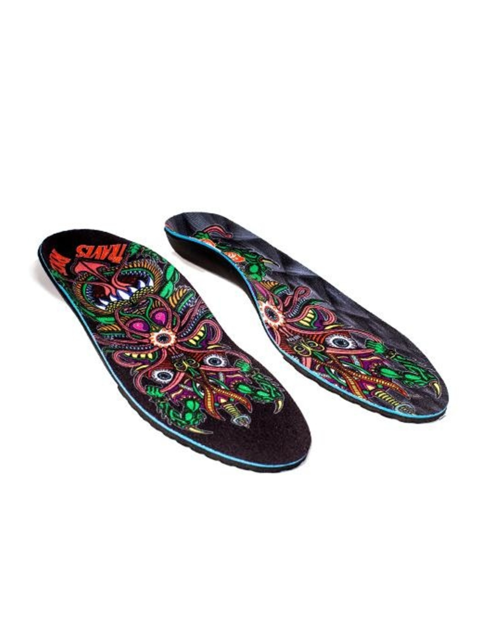 REMIND INSOLES - MEDIC T-RICE -