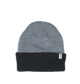 HOWL HOWL - SLASH BEANIE - GREY