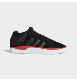 ADIDAS ADIDAS - TYSHAWN - BLK/RED -